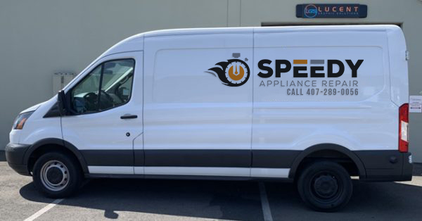 speedy appliance repair in kissimmee